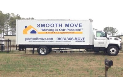 5 Questions to Ask Moving Companies in Charleston, SC
