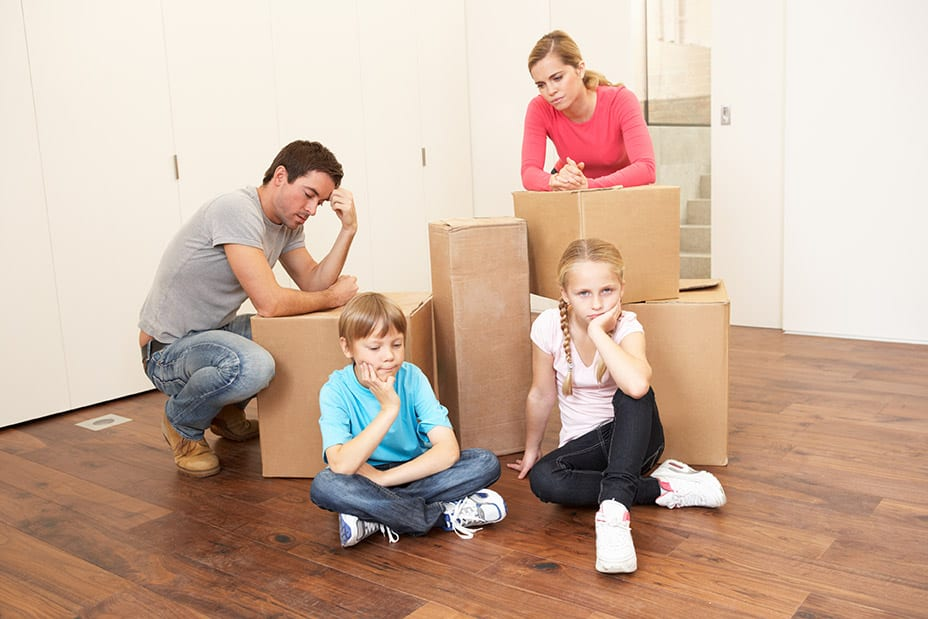 Why Should You Choose a Local Moving Company?